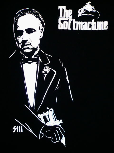 SOFTMACHINE DECADE SOFTMACHINE CORLEONE-T