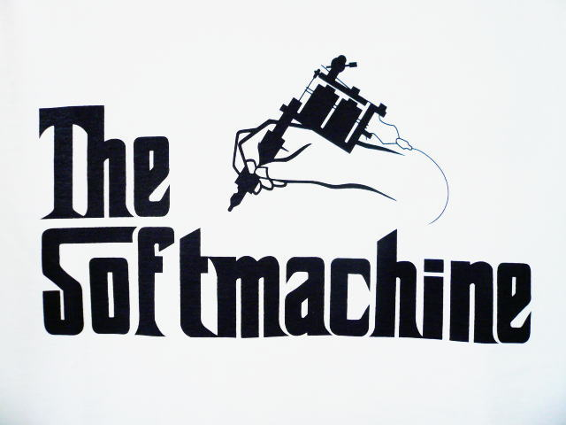 SOFTMACHINE DECADE OF SOFTMACHINE GOD-T