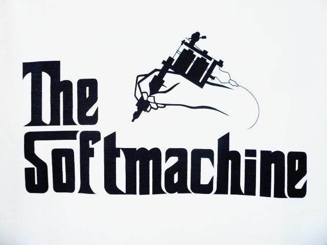 SOFTMACHINE DECADE OF SOFTMACHINE GOD-T