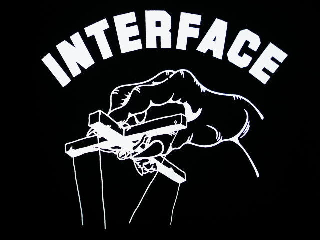 INTERFACE PUPPET MASTER TEE