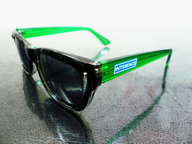 INTERFACE COLORS SUNGLASS