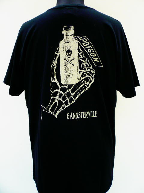 GANGSTERVILLE POISON