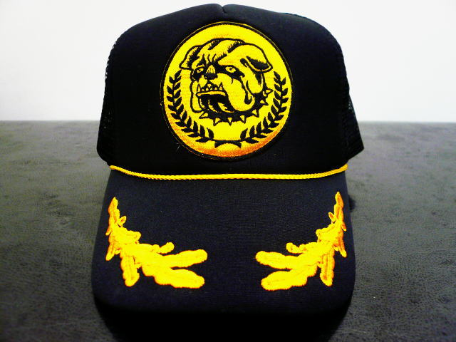 SOFTMACHINE CHURCHILL CAP
