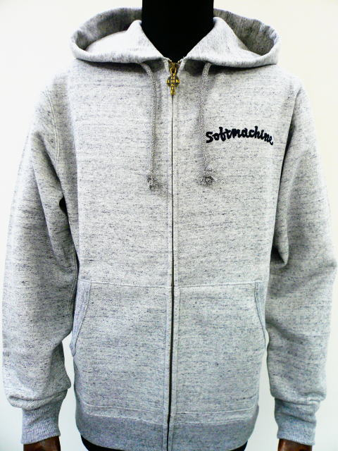 SOFTMACHINE WITH MY RULE HOODED