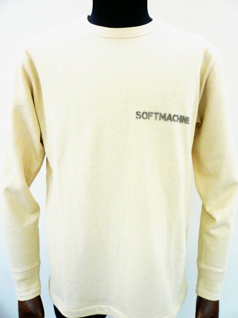 SOFTMACHINE COLONY CREW