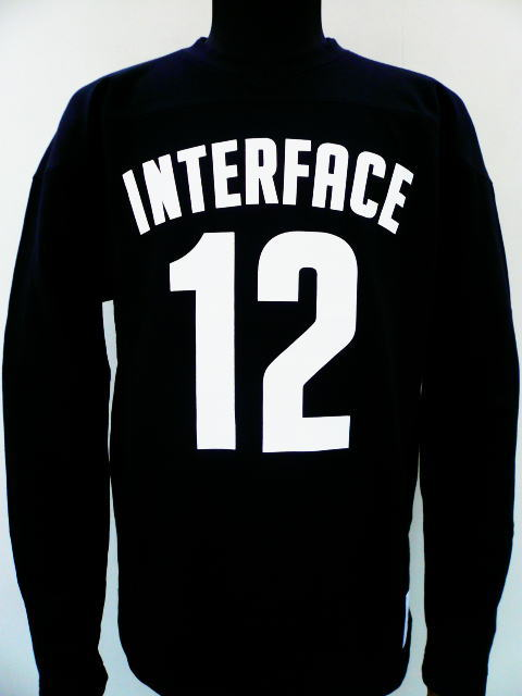 INTERFACE FOOTBALL SWAET