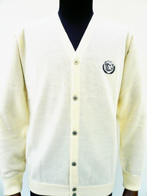 SOFTMACHINE CHURCHILL CARDIGAN