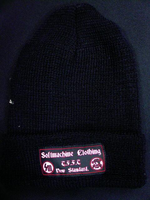 SOFTMACHINE RUSTICA CAP