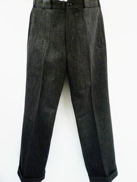 GANGSTERVILLE G.V.30's Olde PANTS
