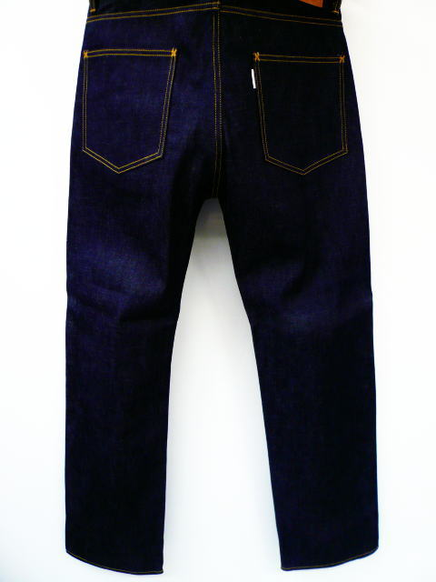 INTERFACE NARROW SELVITCH 5PK DENIM PT