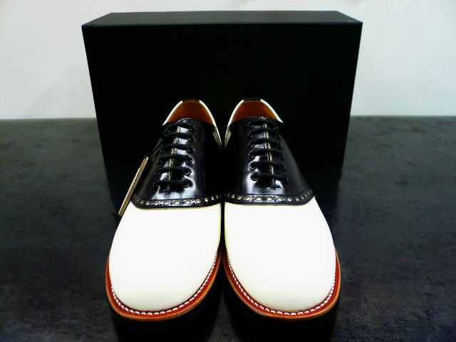 GLAD HAND×REGAL SADDLE SHOES 1