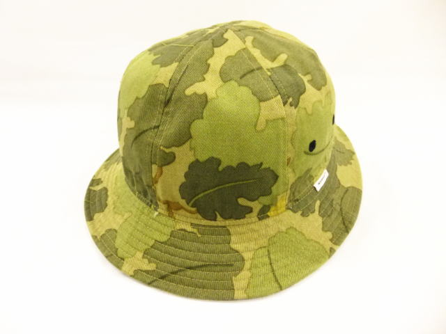 INTERFACE CAMO BALL HAT