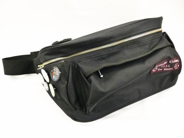 SOFTMACHINE SMAGGLER BAG VACATION