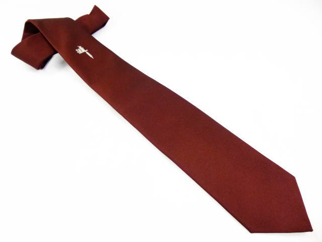 SOFTMACHINE MACHINE TIE