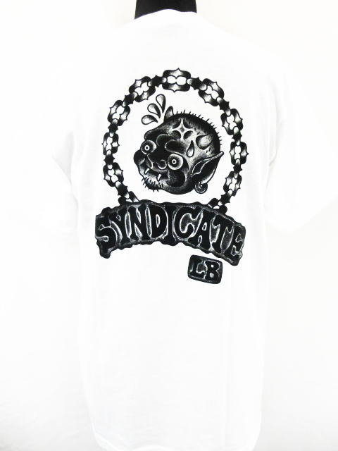 SYNDICATE BARBER SHOP DEVIL-T