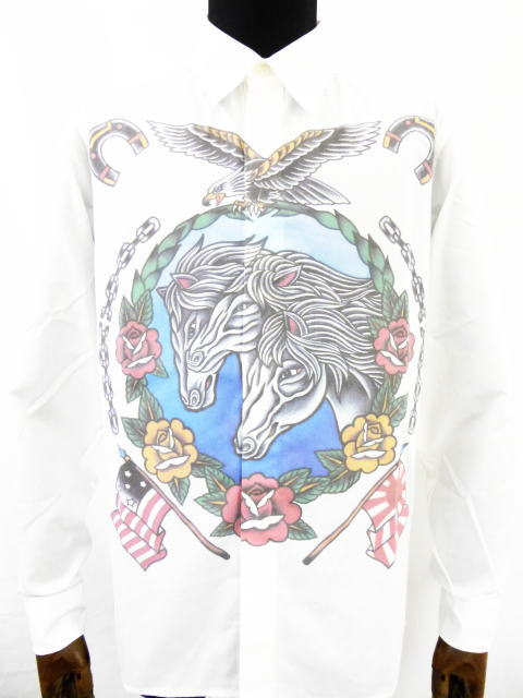 SOFTMACHINE PHARAOH HORSES SHIRTS