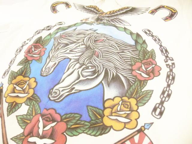 SOFTMACHINE PHARAOH HORSES SHIRTS