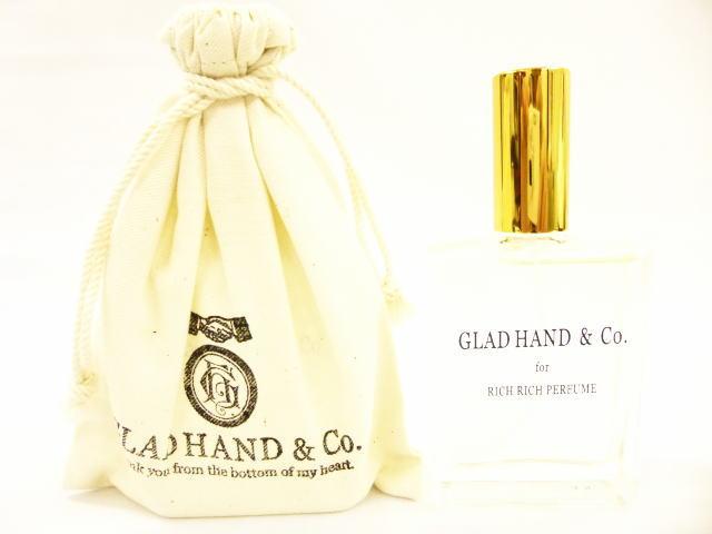 GLAD HAND GH PERFUME