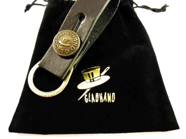 GLAD HAND GH KEY-HOLDER