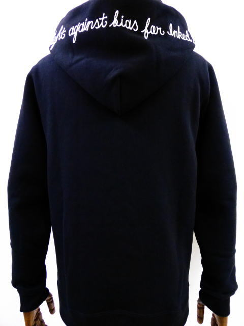 SOFTMACHINE ALCHEMY HOODED