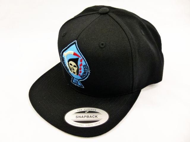 INTERFACE REAPER MADNESS B.B CAP
