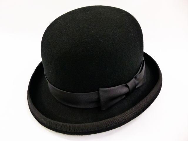 GANGSTERVILLE G.V.BOWLER HAT