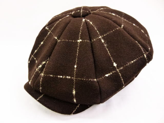 GANGSTERVILLE CHESTERFIELD CASQUETTE