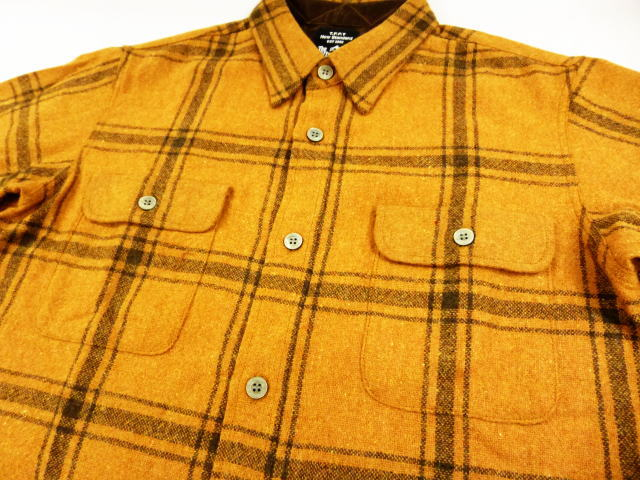 SOFTMACHINE RUSTIC SHIRTS