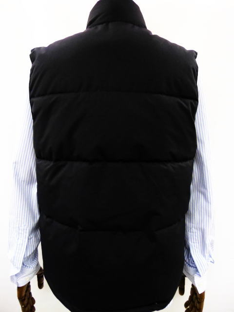 INTERFACE NYLON PADDED VEST