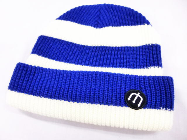 INTERFACE PITCHFORK WATCH CAP