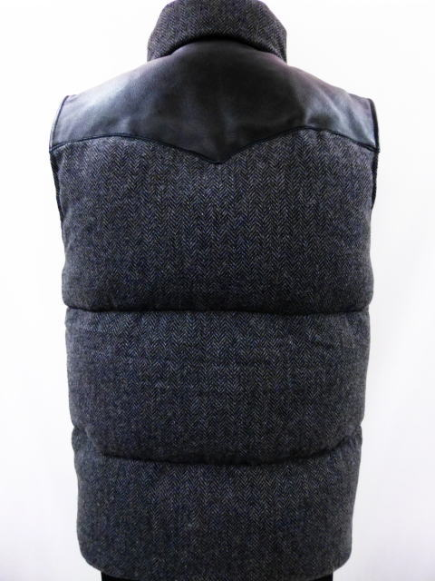 SOFTMACHINE BONNET VEST