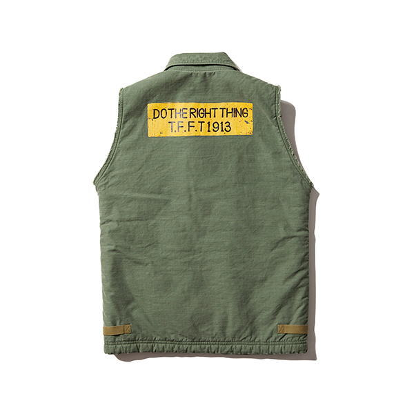 SOFTMACHINE COBRA VEST