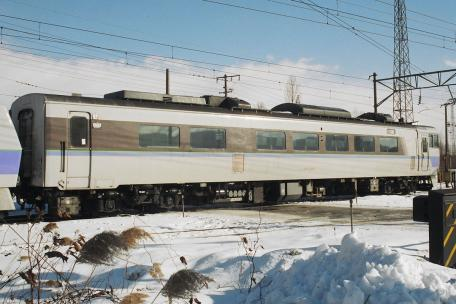 キハ183-104