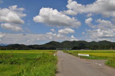 地元の風景1