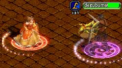姫トラさんシンクロ率との出会い2