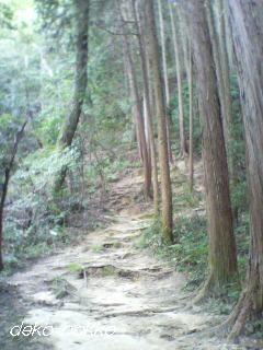 山歩き。。。2012.9