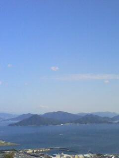 鈴が峰頂上からの眺め-2