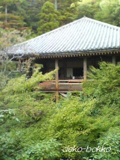 三滝 本堂