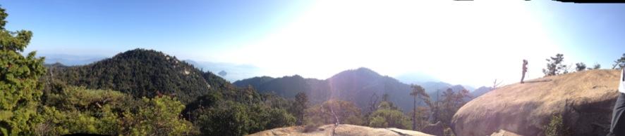 駒ヶ林の風景