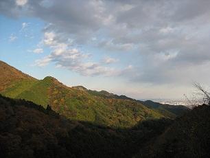 ohyama view