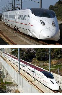 800新幹線3