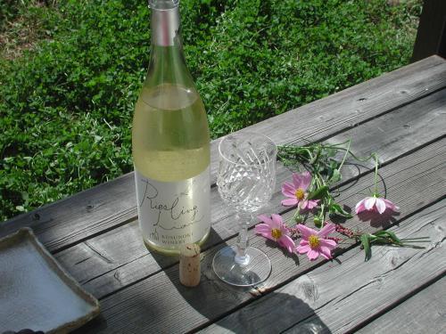 kusunoki wine