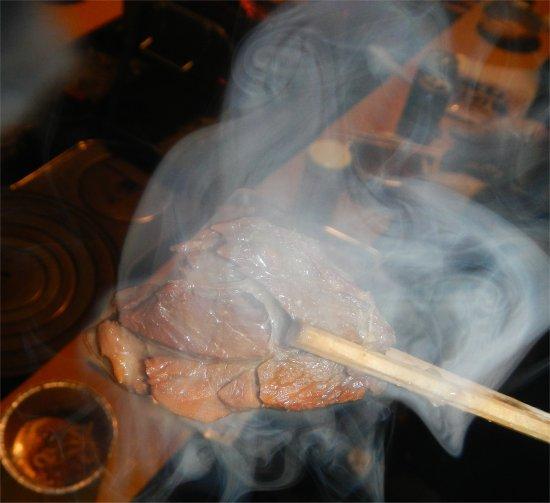 ガレージ焼き肉シリーズ201409