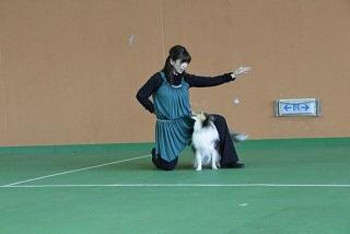 141116篠田かなん演技