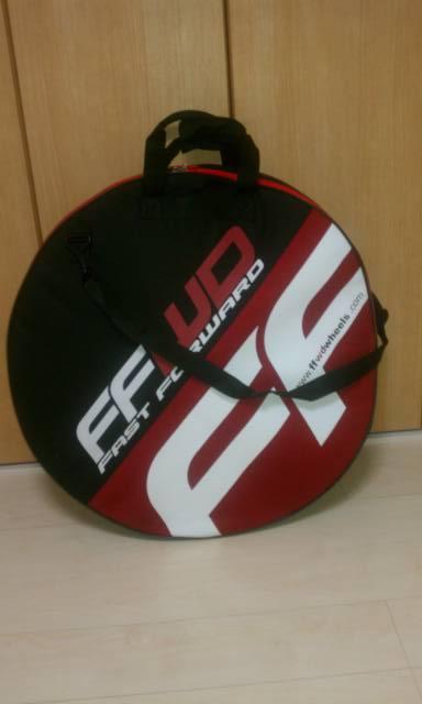 FFWD F6R
