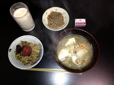 2012y11m22d-昼飯
