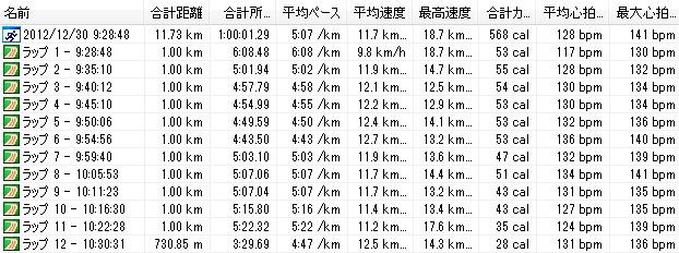 2012y12m30d-月例川崎会場へ