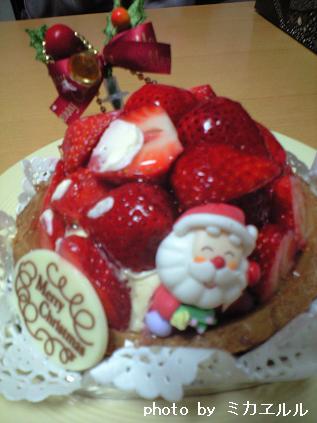 131224クリスマスケーキCA392140