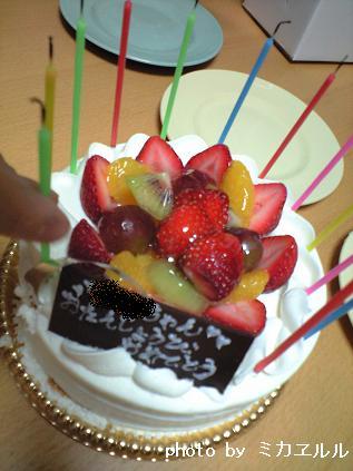 131226誕生日ケーキCA392143