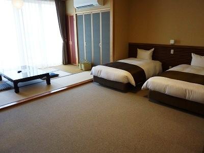 01白神温泉ホテル